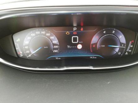 Peugeot 5008 II 1.5 BlueHDi SandS E6.2 Allure EAT8 - RIVAL CAR - autorizovaný predaj a servis PEUGEOT, CITROEN, KIA a SUZUKI. - (Fotografia 11 z 13)