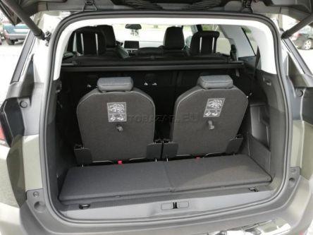 Peugeot 5008 II 1.5 BlueHDi SandS E6.2 Allure EAT8 - RIVAL CAR - autorizovaný predaj a servis PEUGEOT, CITROEN, KIA a SUZUKI. - (Fotografia 8 z 13)