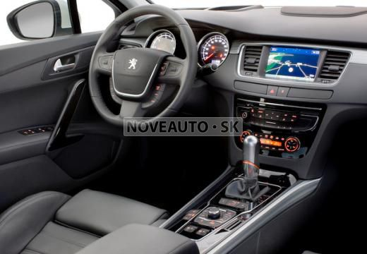 peugeot 508 sw 2 0 hdi fap 163k bva6 active combi poskladan automobil. Black Bedroom Furniture Sets. Home Design Ideas
