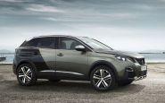 Peugeot chystá 300 koňovú 3008! GTi to ale nebude