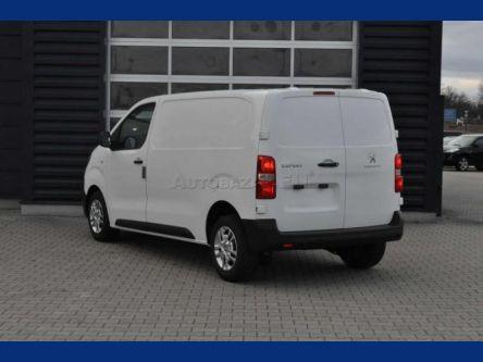 Peugeot Expert 2.0 BlueHDi Premium L2H1 - Auto Nitra, s.r.o. - (Fotografia 3 z 8)