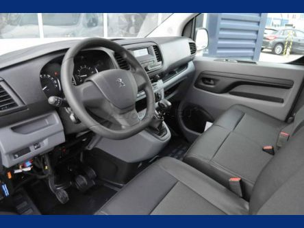 Peugeot Expert 2.0 BlueHDi Premium L2H1 - Auto Nitra, s.r.o. - (Fotografia 4 z 8)