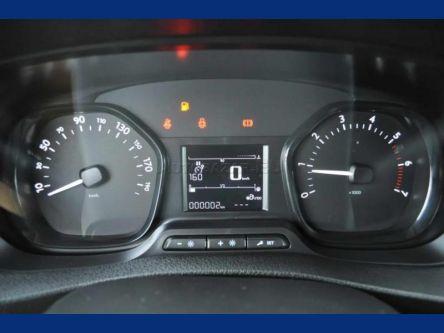 Peugeot Expert 2.0 BlueHDi Premium L2H1 - Auto Nitra, s.r.o. - (Fotografia 5 z 8)