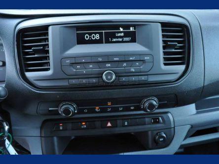 Peugeot Expert 2.0 BlueHDi Premium L2H1 - Auto Nitra, s.r.o. - (Fotografia 6 z 8)