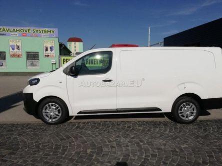 Peugeot Expert Furgon Premium 2.0 BlueHDi Long - RIVAL CAR - autorizovaný predaj a servis PEUGEOT - (Fotografia 2 z 10)