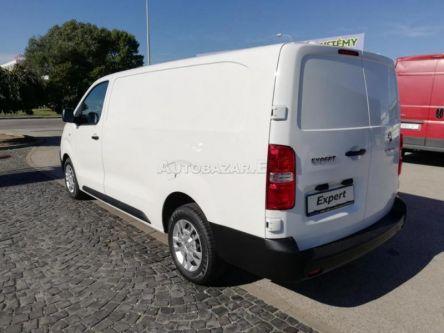 Peugeot Expert Furgon Premium 2.0 BlueHDi Long - RIVAL CAR - autorizovaný predaj a servis PEUGEOT - (Fotografia 3 z 10)