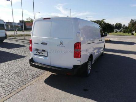 Peugeot Expert Furgon Premium 2.0 BlueHDi Long - RIVAL CAR - autorizovaný predaj a servis PEUGEOT - (Fotografia 4 z 10)