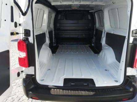Peugeot Expert Furgon Premium 2.0 BlueHDi Long - RIVAL CAR - autorizovaný predaj a servis PEUGEOT - (Fotografia 5 z 10)