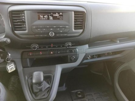 Peugeot Expert Furgon Premium 2.0 BlueHDi Long - RIVAL CAR - autorizovaný predaj a servis PEUGEOT - (Fotografia 8 z 10)