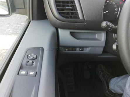 Peugeot Expert Furgon Premium 2.0 BlueHDi Long - RIVAL CAR - autorizovaný predaj a servis PEUGEOT - (Fotografia 10 z 10)
