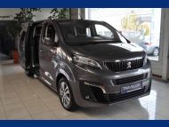 Peugeot Traveller 2.0 BlueHDi Active