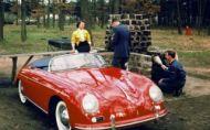 Porsche 356 oslavuje 70 rokov