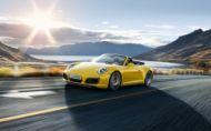 Porsche 911 992 by mohlo mať až 2 hybridné verzie