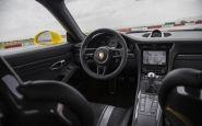 Porsche 911 GT3 manual má 1/3 predaja. Model RS manuál nedostane.