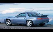 Porsche 928 oslavuje 40. narodeniny