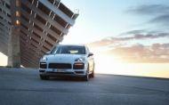 Porsche Cayenne hybrid ponúka alternatívu k dieselom
