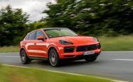 Porsche sa darí, rýchlo rastie a dobre predáva. Zabral najmä Cayenne