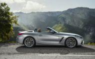 Poznáme všetky motory pre športiak BMW Z4