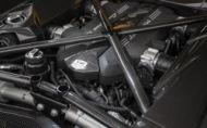 Prečo Lamborghini zachová atmosférický motor?
