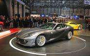 Prečo ľudia kupujú luxusné športové autá?