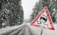 Prečo sú nehody v zime častejšie?