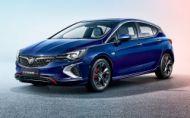 Predstavujeme Opel Astra GSi a novinky Oplu