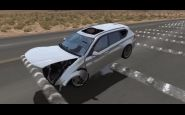Prejazd retardérom vo vysokej rýchlosti? Okamžitá  totálka!