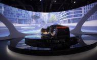 Prepojenie áut na ceste má zdokonaliť koncept Invisible to Visible