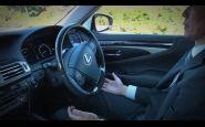 """Príbeh """"Toyota a autonómna jazda"""" začne v Lexusoch"""