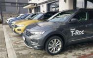 Privítajte VW T-Roc. Ukradne zákazníkov Golfu?