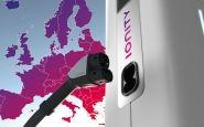 Projekt IONITY - jednoduchšie nabíjanie elektromobilov!