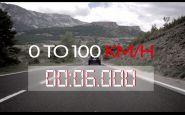 Promovideo ukazuje Peugeot 308GTi s 272k v základnej akcii - v šprinte