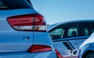 Prvý Česko-Slovenský zraz Hyundai i30N priniesol premiéru N Line