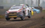 Rallycross na Slovakia Ringu rozhodol o víťazoch FIA CEZ Trophy