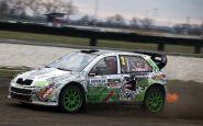 Rallycross na Slovakia Ringu štartuje v rovnaký víkend ako F1