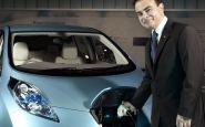Renault a Nissan budú vyrábať elektromobily v Číne
