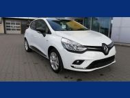 Renault CLIO Limited 1,2 16V 54 kW/75 k