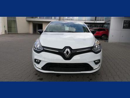 Renault CLIO Limited 1,2 16V 54 kW/75 k - TEMPUS - (Fotografia 2 z 13)
