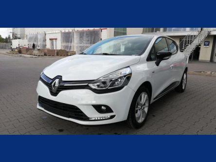 Renault CLIO Limited 1,2 16V 54 kW/75 k - TEMPUS - (Fotografia 3 z 13)