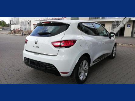 Renault CLIO Limited 1,2 16V 54 kW/75 k - TEMPUS - (Fotografia 5 z 13)