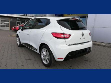 Renault CLIO Limited 1,2 16V 54 kW/75 k - TEMPUS - (Fotografia 7 z 13)