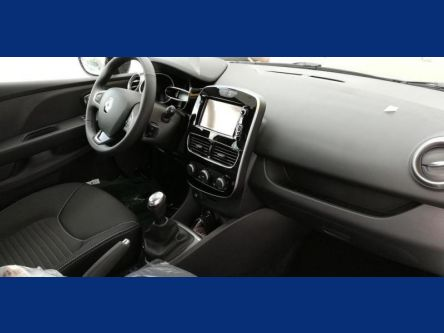 Renault CLIO Limited 1,2 16V 54 kW/75 k - TEMPUS - (Fotografia 9 z 13)