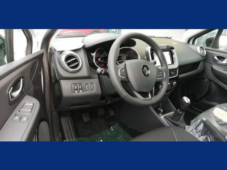 Renault CLIO Limited 1,2 16V 54 kW/75 k - TEMPUS - (Fotografia 11 z 13)