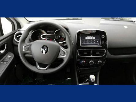 Renault CLIO Limited 1,2 16V 54 kW/75 k - TEMPUS - (Fotografia 13 z 13)