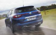 Renault Megane Grandtour podrobné info a nové fotky