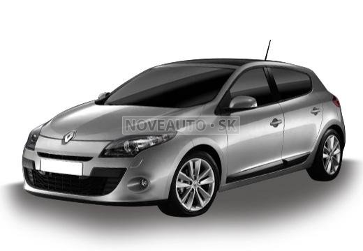 renault m gane megane 1 4 tce dynamique hatchback poskladan automobil. Black Bedroom Furniture Sets. Home Design Ideas