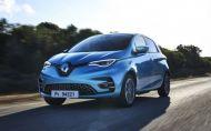 Renault testuje nabíjanie počas jazdy. Zatiaľ je na tempe 110 km/h