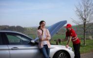 S palivom natankujú aj asistenčné služby