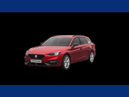 Seat Leon SP 1.5 EvoTSI FR Family - Auto Forum Martin