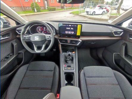 Seat Leon SP 1.5 EvoTSI Xcellence Family - Auto Forum Martin - (Fotografia 6 z 11)